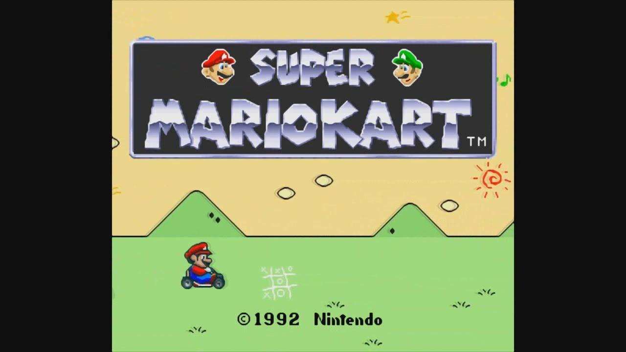 Super Diddy Kong Mario Kart FPV Race картинки