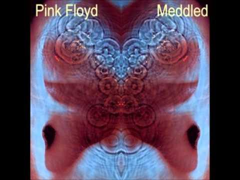 Pink Floyd: Meddled - 02) Fat Old Sun