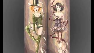 [Dark Cabaret] Vermillion Lies - Circus Apocalypse