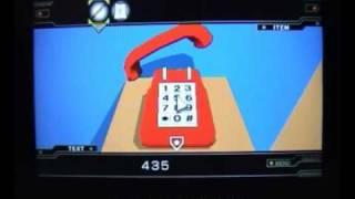 PSP Blue Chamber Walkthrough