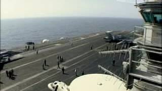Top Ten Fighting Ships: Nimitz Aircraft Carrier