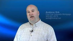 Andrew Erb: First Cal Colorado Mortgage