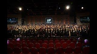 Transmisión en directo de Universidad de Palermo