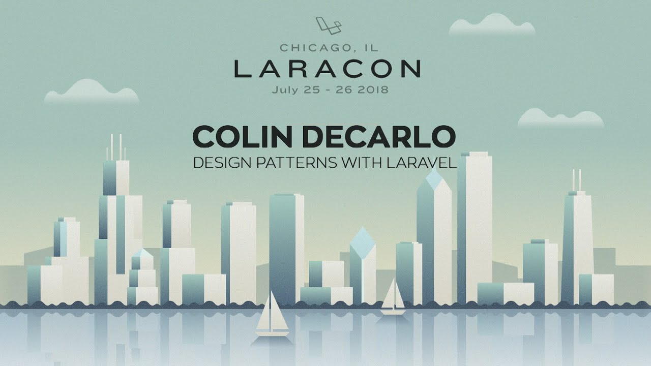 Design Patterns with Laravel