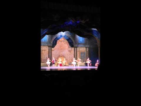 Las Vegas ballet
