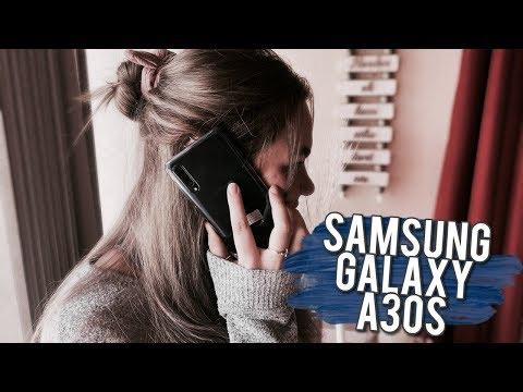 Samsung Galaxy A30S Unboxing  2019   Kayla's World
