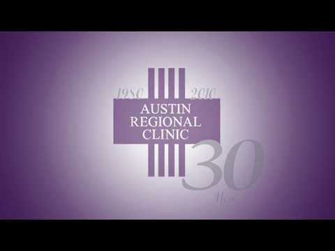 Austin Regional Clinic: Celebrating over 30 Years of Service
