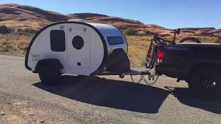 Bean Trailer – Moab Adventure