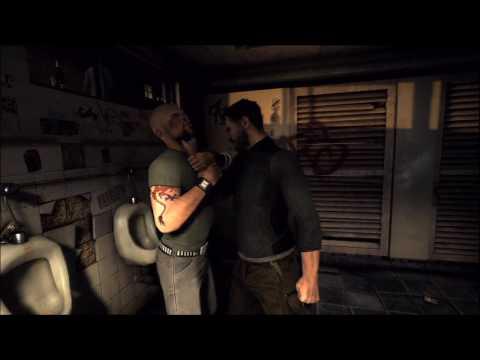 Tom Clancys splinter cell conviction trailer E3 2009