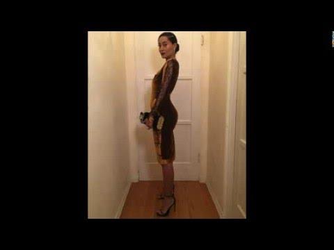 Tracey Ellis Ross DISS to Rhianna! Implies singer sounds tone deaf! Sings Work  Blackish