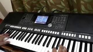 Bit Hogbeda Raambo-2 Keyboard Version by Pranav Satish