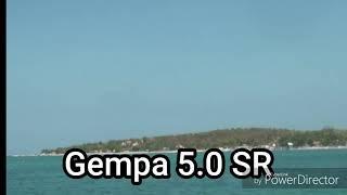 Download Video BANGUNAN RUSAK, GEMPA 5 .O SR DI PULAU RAAS SUMENEP MADURA JAWA TIMUR (2/4) MP3 3GP MP4