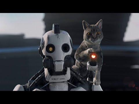Твой родственник - Любовь, смерть и роботы
