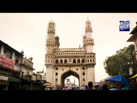 Rally For Rivers - Hyderabad Glimpses
