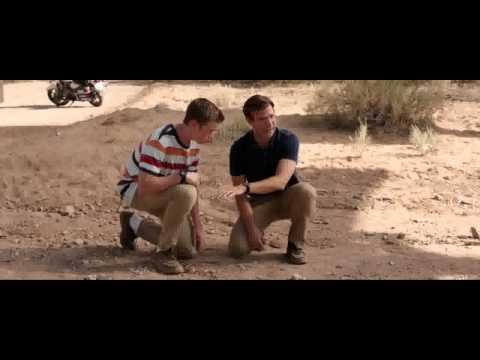 We're the Millers 2013 - gay policeman scene from YouTube · Duration:  3 minutes 51 seconds
