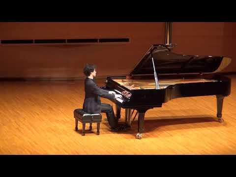 "Masaya Tanaka(piano) 田中正也 Tchaikovsky ""Troika en traineaux""Les saisons Op.37bis"