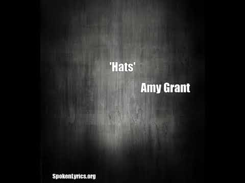 'Hats' (Amy Grant Cover)