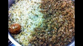 طريقة طبخ المموش الكويتي Youtube