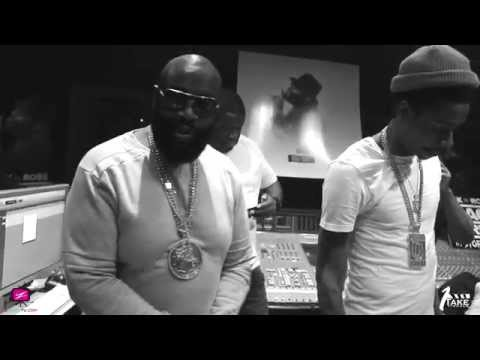 "OneTakeVisuals | Rick Ross's ""Black Market"" Listening Party 2015"