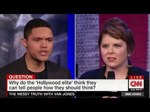 Trevor Noah Destroys Donald Trump and His Supporters On CNN