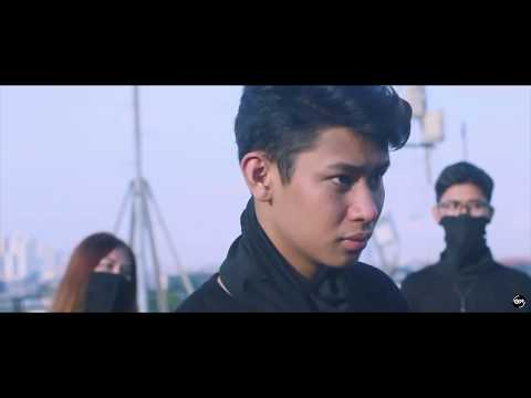 Alan Walker- Darkside (Cover Boys Of Grande Management)