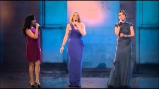 Méav, Yulia, Rita - Shenandoah: Live At Chambord Castle (Divinas PBS Special)