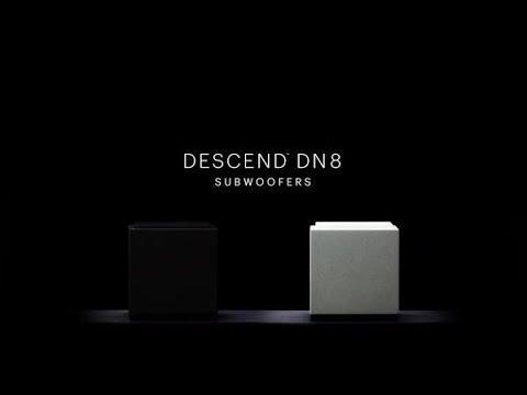 Definitive Technology Descend DN8 Subwoofer