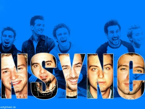 TOP 10  ٭NSYNC Songs