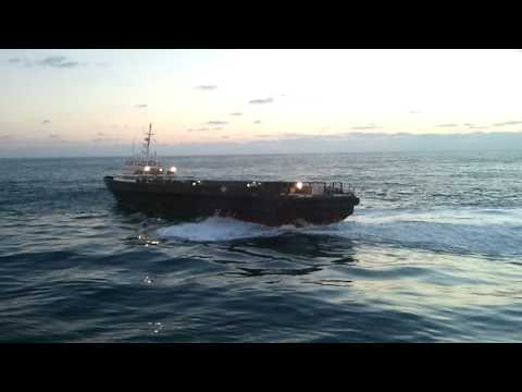 Offshore Crew Boat