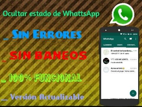 Descargar WhattsApp plus