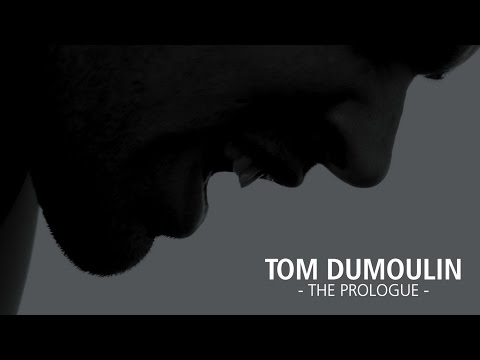Tom Dumoulin - The Perfect Time Trial