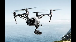 DJI Announces Zenmuse X7 First Super 35 Camera Optimized For Aerial Cinema