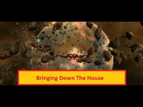 Kdf Mission 09 Bringing Down The House Part 1 Star