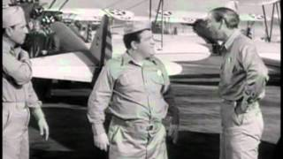 Vintage Serial Trailers / Lost Continent / Keep 'Em Flying