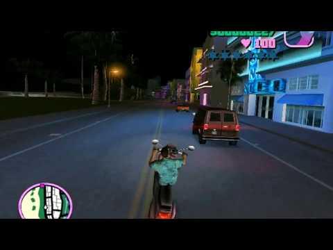 Bốc đầu Vice City 1