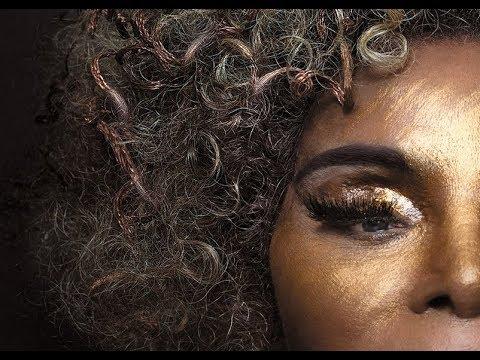 Elza Soares - Língua Solta (Áudio Oficial)