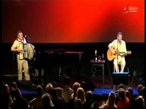 Wolfgang Ambros live - Er fallt - Live