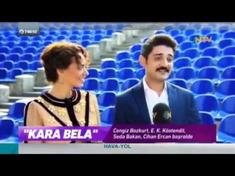 Cihan Ercan / Ntv Gece Gündüz Röportajı