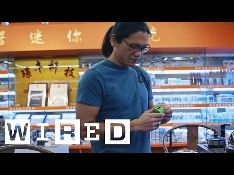 Shenzhen: A New Breed of Intellectual Property (Part 3) | Future Cities | WIRED