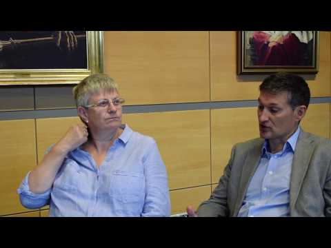 In Conversation with: UACES Chairs | JCER 13 (4) Special Section