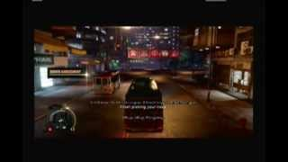 Sleeping Dogs - Part 6 Bus Hijack/No commentary
