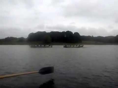 Loch Ken row 2