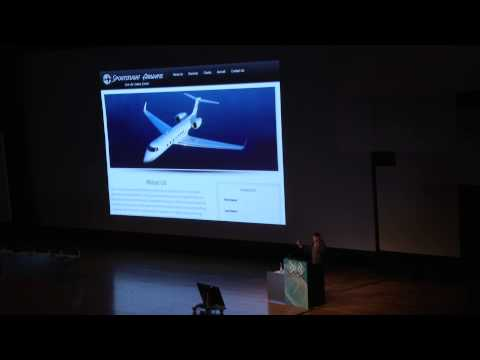 30c3: Seeing The Secret State: Six Landscapes