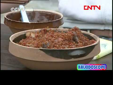 CCTVF - Chine - Découverte de la gastronomie chinoise - Province du Hunan - Furong