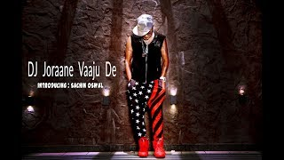 DJ Joraane Vaaju De - (Official Music Video)