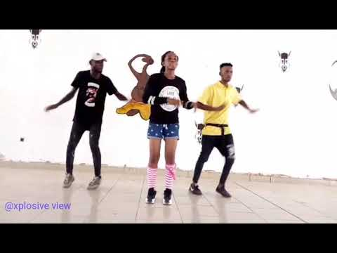 MUSO [OFFICIAL DANCE VIDEO] BY RICHTHUG ft CDQ AND DAMYQUE