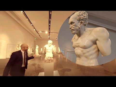 Altes Museum Berlin mit Fotos