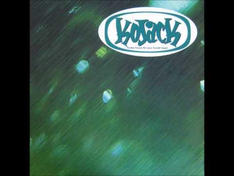 Kojack - Soul Unit (I:Cube Rhum And Space Mix)