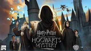Harry Potter: Hogwart's Mystery Official Trailer