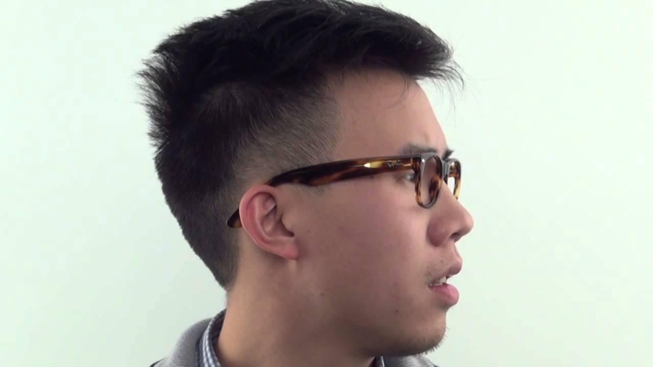 Ray Ban New Wayfarer Optical